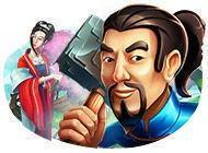 Detaily hry Stavba Velké čínské zdi 2. Sběratelská edice