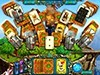 Dreamland Solitaire: Dragon's Fury screen1