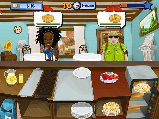 Veselý šéfkuchař 2