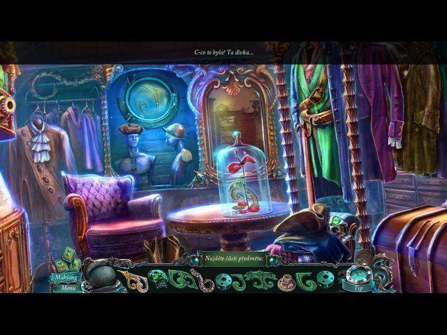 Noční můra z hlubin: Davy Jones