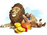 Die 12 Heldentaten des Herkules II: Der Kretische Stier