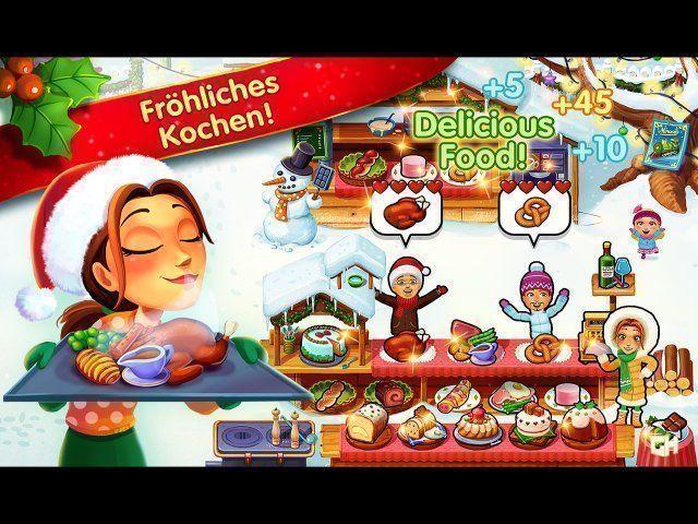 Delicious - Emily's Christmas Carol. Collector's Edition