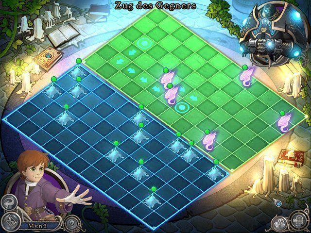 Elementals - The Magic Key Deluxe 1.0. Screenshots for.