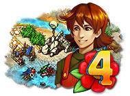 Details über das Spiel Gardens Inc. 4: Blooming Stars