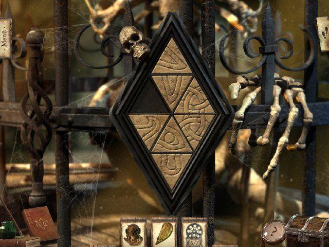 Legacy Tales: Der schwarze Tod