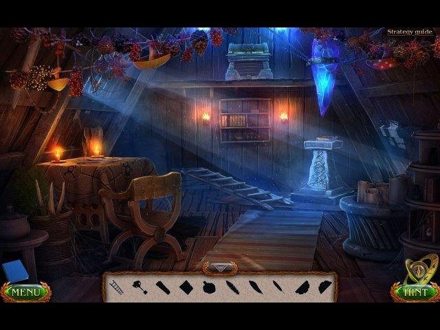 Screenshot  «Lost Lands: Fehler der Vergangenheit» № 2