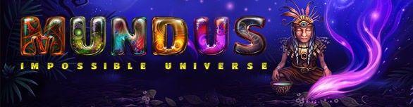 Spiel Mundus Impossible Universe