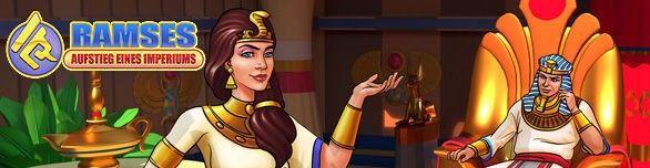 Spiel Ramses Aufstieg eines Imperiums
