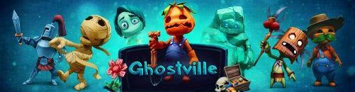 Spiel Ghostville