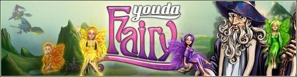 Spiel Youda Fairy