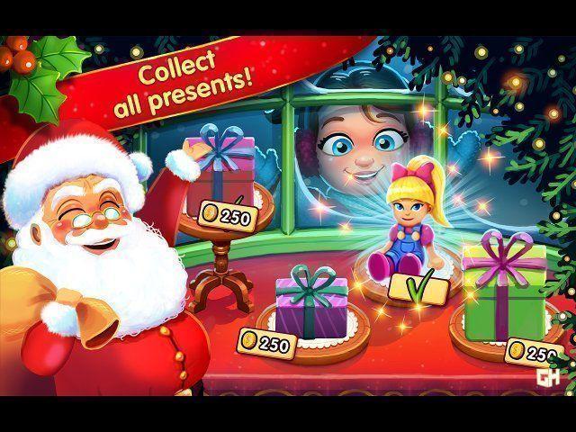 Delicious – Emily's Christmas Carol. Collector's Edition en Español game
