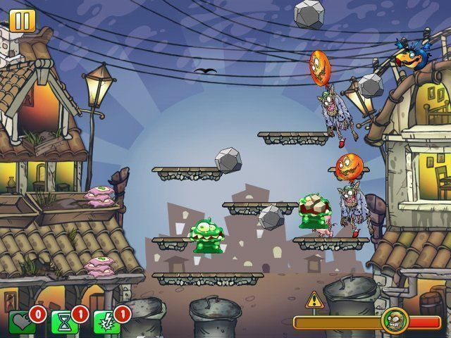 I am Vegend: Zombiegeddon download free en Español