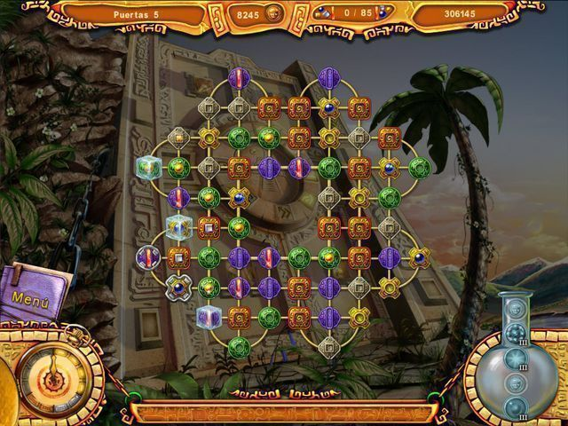 Jungle Quest en Español game