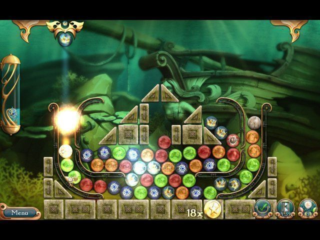 League of Mermaids. Pearl Saga download free en Español