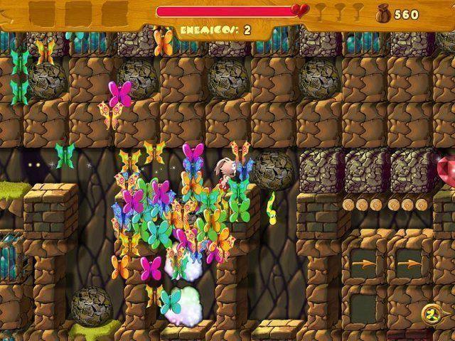 Rabbit's Magic Adventures download free en Español