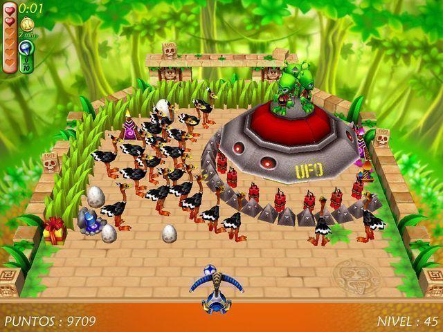 Smash Frenzy 4 download free en Español