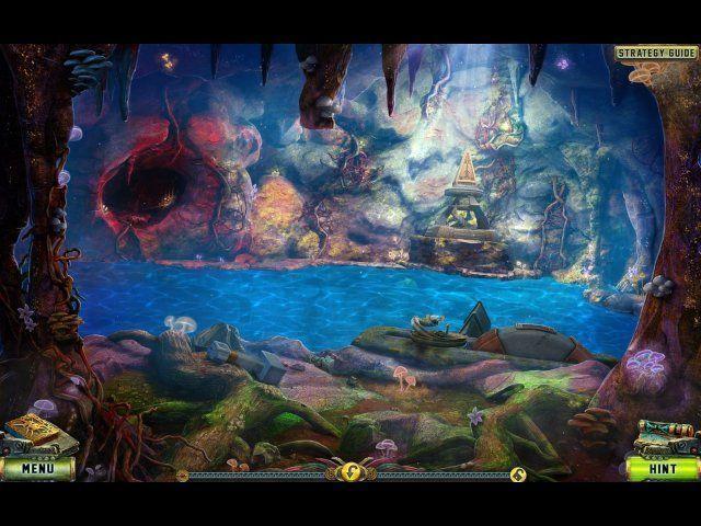 The Legacy: Prisoner en Español game