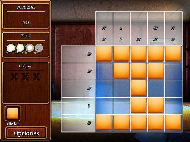 World Mosaics 7 download free en Español