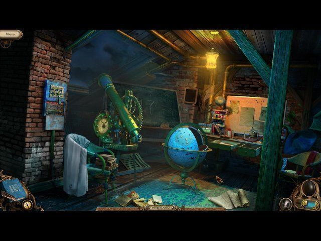 Gioco Alex Hunter: Lord of the Mind download italiano