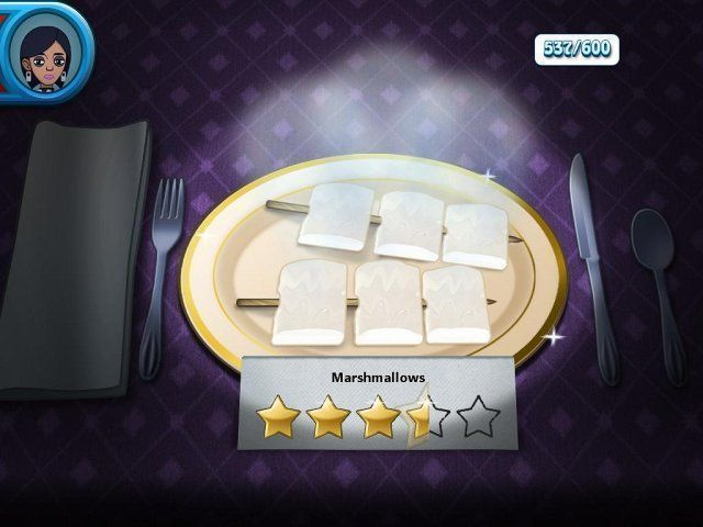 Cooking Academy 3: Ricetta di successo game