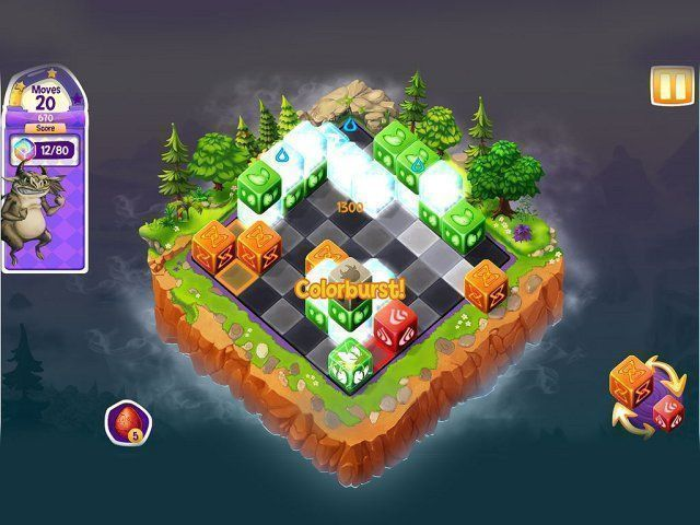 Gioco Cubis Kingdoms download italiano