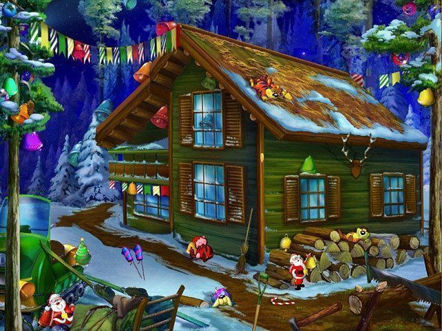 Gioco Holly. A Christmas Tale Deluxe download italiano
