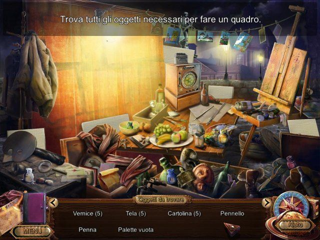Gioco Lost Civilization download italiano