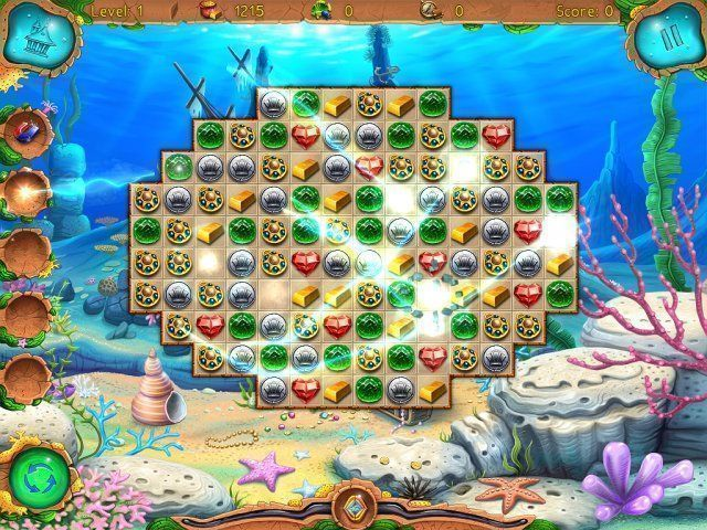 Gioco Lost in Reefs 2 download italiano