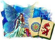Lost Island: Mahjong Adventure- Aiuta il popolo degli elfi.