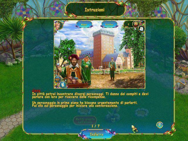 Magic Farm 2: Il regno delle fate game