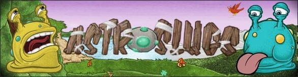 Astroslugs - Kolorowa i uspokajająca gra logiczna.