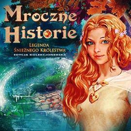 Mroczne Historie: Legenda Śnieżnego Królestwa. Edycja Kolekcjonerska
