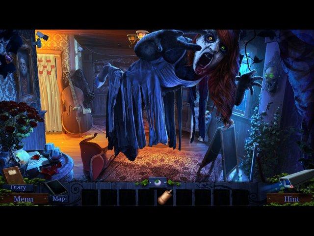 Demon Hunter 5: Ascendance. Collector's Edition Gra Bezpłatne