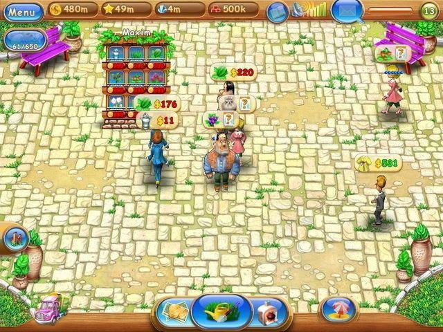 Farma Marzeń Gra Bezpłatne