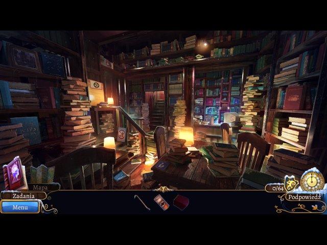 Dreamwalker: Wymiar Snów gra