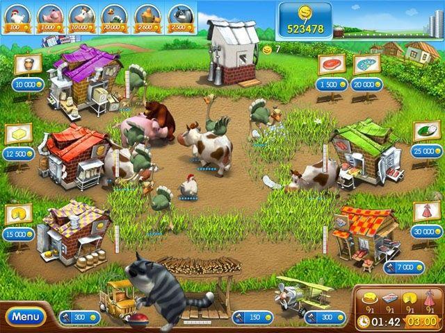Bezpłatne pobieranie Odlotowa Farma 2