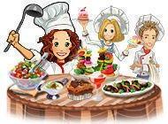 Gra Restauracja rodzinna