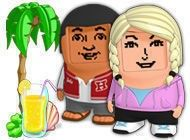 Gra Huru Plażowa Impreza
