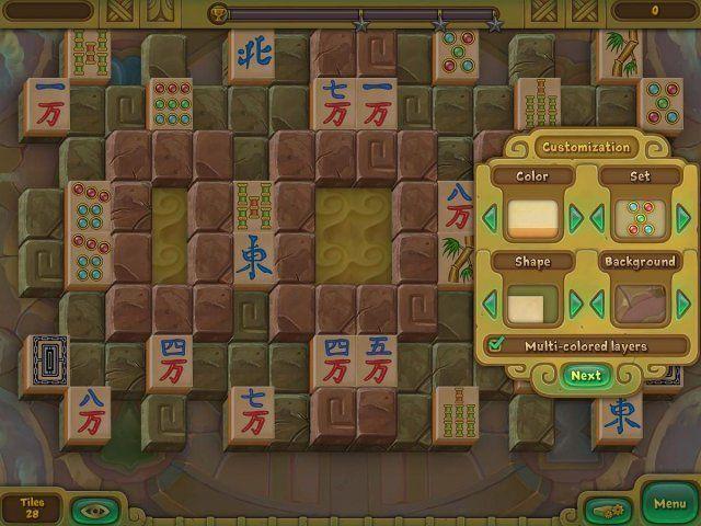 Legendarny mahjong