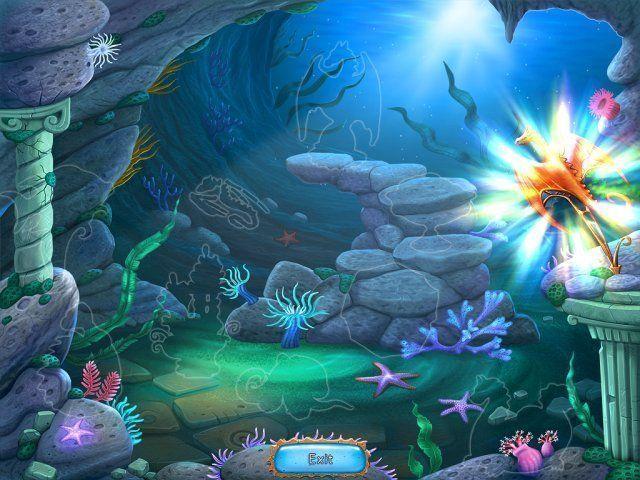 Bezpłatne pobieranie Lost in Reefs 2