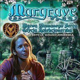 Margrave: Kl�twa Z�amanego Serca. Edycja kolekcjonerska