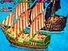 gra Merchants of the Caribbean. Collector's Edition ekranu 1
