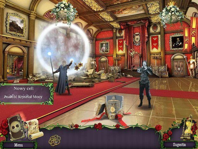 Królewskie Opowieści: Wieża ciemności. Platynowa Edycja