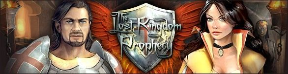 The Lost Kingdom Prophecy - Uratuj Królestwo Rosefal!