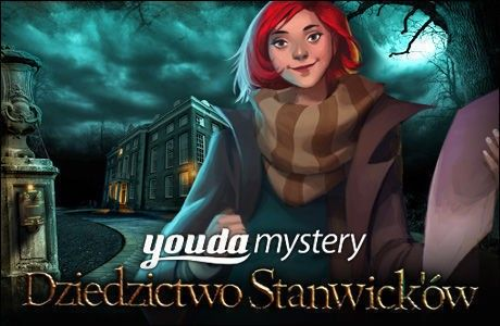 Youda Mystery: Dziedzictwo Stanwicków