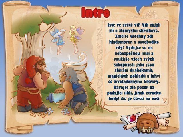 Fairy Arkanoid