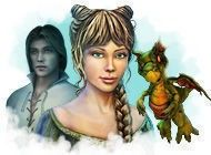 Detaily hry Lesní legendy: Volání lásky
