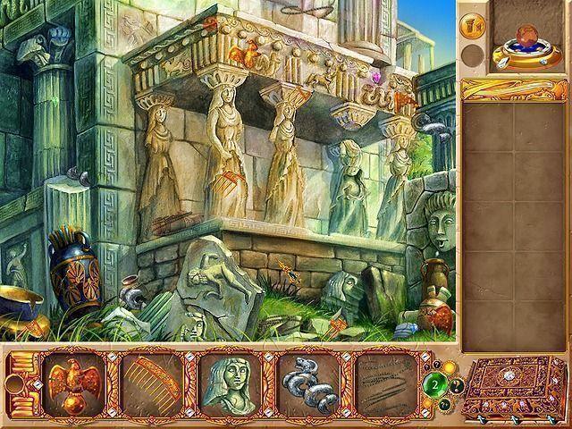 Encyklopedie kouzel: První příběh