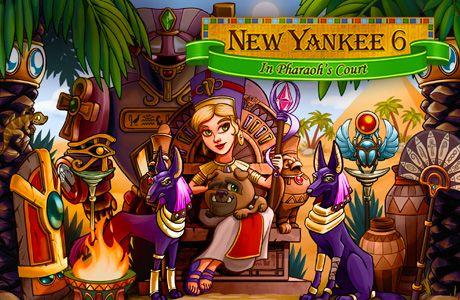 New Yankee in Pharaoh's Court 6