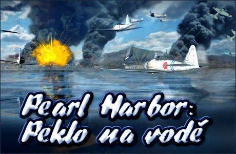 Pearl Harbor: Peklo na vodě